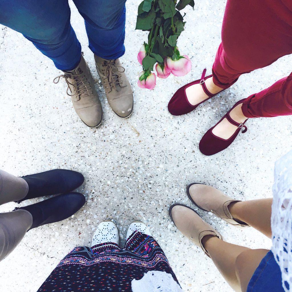 meisjes schoenen maat 23
